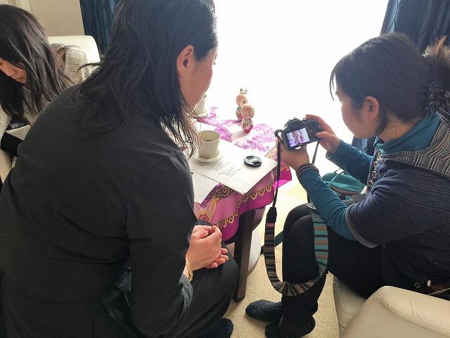 プロカメラマンの教えるマタニティフォト・カメラレクチャー