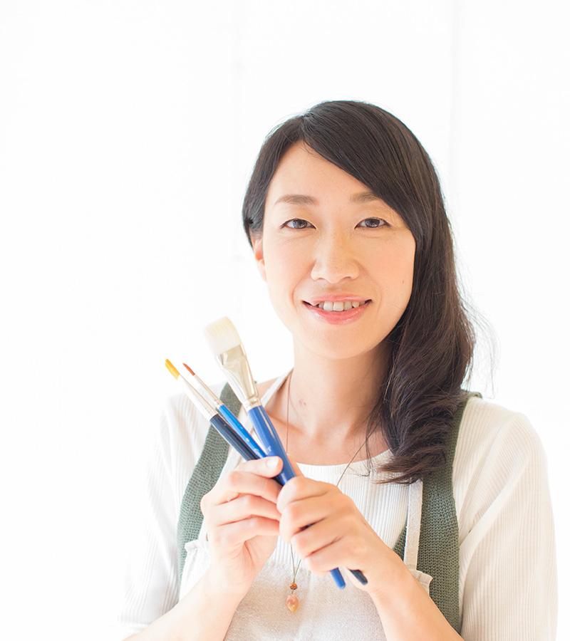 横川加奈子のプロフィール画像