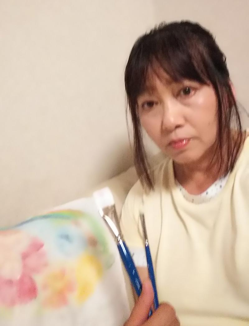 松永ゆきえのプロフィール画像